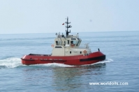 Harbour Tug for Sale
