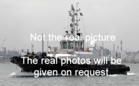 Tugboat - 30m - for Sale
