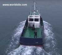 Harbour Tugboat for Sale