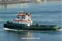 Tugboat - 1996 Built - For Sale