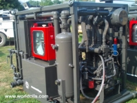 Hurricane Air Booster Compressor for Sale