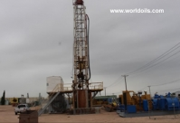 IDECO H44 Truck Mounted Drilling Rig for Sale