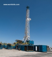 Ideco 725 Drilling Rig for Sale