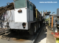 Ideco BIR 800 Drilling Rig for Sale