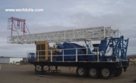 Ideco H40 Drilling Rig for Sale