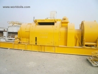 Ideco H3000 Mechanical Drilling Rig for Sale