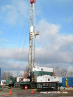 Ideco H35 Drilling Rig for Sale