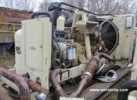 Ingersoll-Rand 1170 cfm / 350 psi Air Compressor for Sale