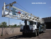 Ingersoll-Rand / Atlas Copco Drilling Rig for Sale