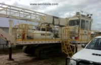 Ingersoll-Rand DM25SP Rotary Blast hole Drill Rig for Sale