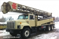 Ingersoll-Rand T3W - 1999 Built for Sale