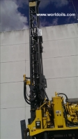 Ingersoll-Rand T3W-40K Drill Rig for Sale