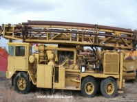 Ingersoll-Rand T4W Drilling Rig for Sale