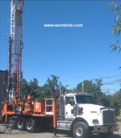 Ingersoll-Rand TH60 Used Drill Rig for Sale