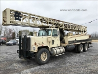 CME 75 High Torque Drill Rig for Sale