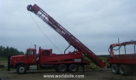 Drilling Rig - Ingersoll-Rand TH60 - 2000 Built