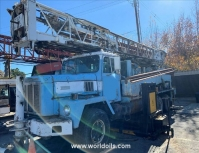Ingersoll-Rand TH60 Drilling Rig for Sale