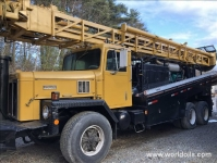 Jaswell 1200 Drilling Rig for Sale