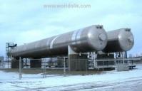 100,800 Gallon Propane Tanks for Sale