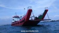 Landing Craft Tank - 45 Meters for Sale