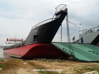 Landing Craft Tank - 88 Meters for Sale