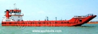 Landing Craft Tank 52 Meters for Sale