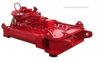 Hydraulic Linear Winch for Lease