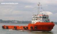 Multi-Purpose Vessel  for Sale