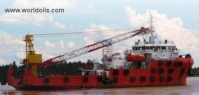 Maintenance Work Vessel - 66m - for Sale