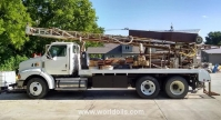 Mayhew 1000 Drilling Rig for Sale