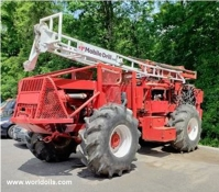 Drilling Rig - Mobile B57 for Sale