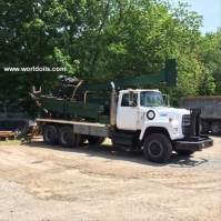 Mobile B80 Drill Rig for Sale