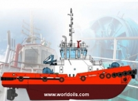 Multi-Purpose Tug 29m for Sale