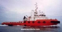 Multi Purpose Tug / Utility Vessel for Sale