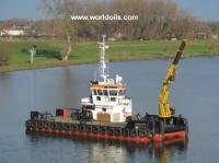 Multicat Vessel - 2009 Built for Sale