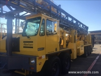 New Atlas Copco RD20 Range III XC Drilling Rig for Sale
