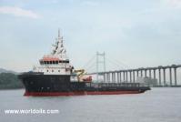 Anchor Handling Tug -New Built - for Sale