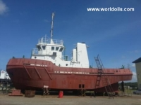 New Built Tug Boat for Sale