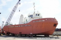 Tug Boat - 26m - for Sale