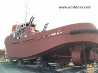 Tug Boat - 30m - for Sale
