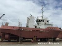 Tug Boat - 26m - for Sale