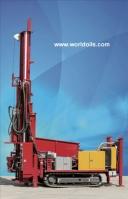 Nordic Drill DRC-10-A Crawler Drill Rig