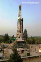 OIME 2000 Drilling Rig for Sale