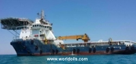 Offshore Support Vessel - 67m - for Sale