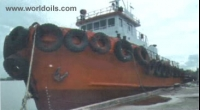 Ocean Going Tug 4,600BHP for Sale