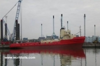 Offshore Supply Vessel 2008 Built for Sale