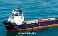 Platform Supply Vessel for Sale