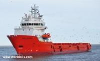 Platform Supply Vessel - 75m - for Sale