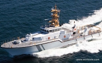 GRC43 Series Patrol/Security Boat for Sale