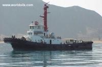 Pilot Boat - 35m - for Sale